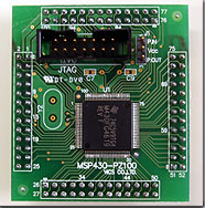 MSP430-VMSP430-H4619