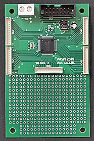 MSP430-VMSP430F2619