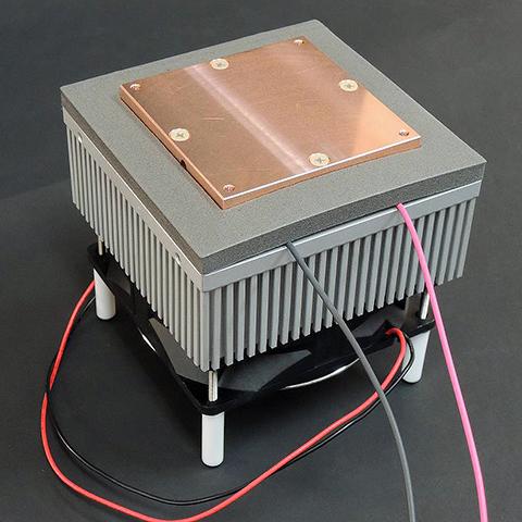 電子冷却ユニットCLVPU-40