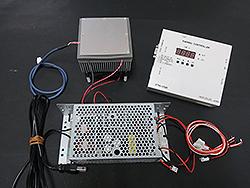 ペルチェコントローラセットVTH1K-70S