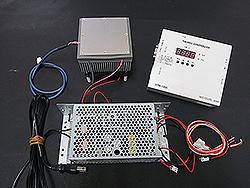 ペルチェコントローラセットVTH1K-70SCF