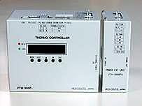 温度コントローラVTH-3000