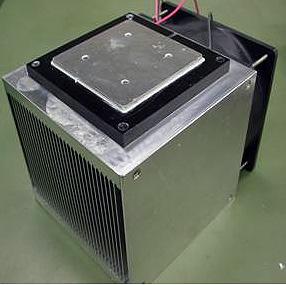 冷却ユニットVPU-70