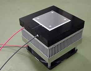 冷却ユニットVPW-70