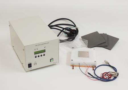 ペルチェ温度コントローラセット(VTH5K-D47S-W)