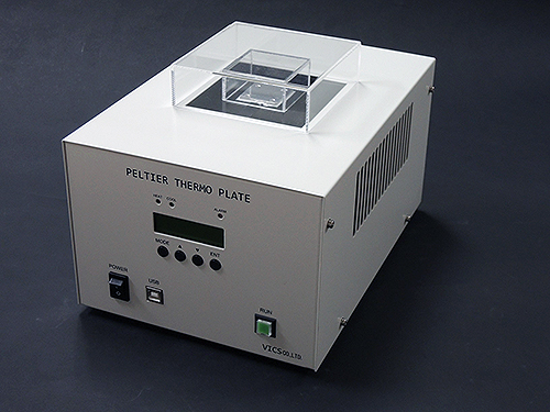 ペルチェ恒温庫ITH-700A