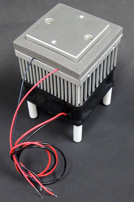 ローコスト電子冷却ユニットLVPU-30