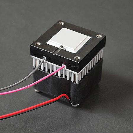 小型電子冷却ユニットSLVPU-20S
