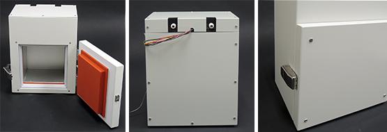 小型冷凍庫STV-1