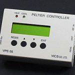 ペルチェ温度コントローラVPE-35