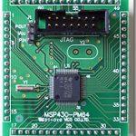 MSP430ベースボードVMSP430-H169