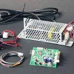 ペルチェ温度コントローラ VEC20-5-20SS