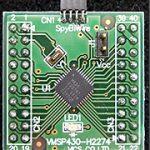 MSP430ベースボードVMSP430-H2274