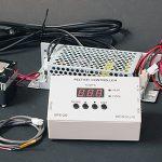 ペルチェ温度コントローラ VPE20-5-20SS