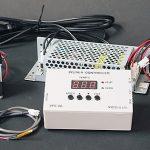 ペルチェ温度コントローラ VPE20-5-20TS