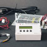 ペルチェ温度コントローラ VPE35-5-20SS
