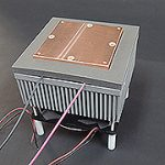 電子冷却ユニット