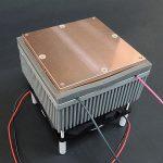 電子冷却ユニットCLVPU-70