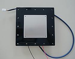 グローブボックス専用冷却ユニット