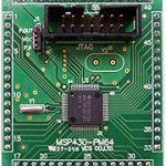 MSP430ベースボード (評価ボード)