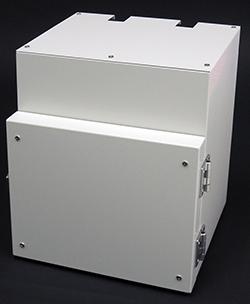 小型冷凍庫:STV-V3.5K