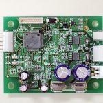 ペルチェ温度コントローラ機器組込用ボードタイプVEC-20-5V