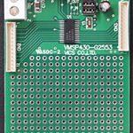 MSP430ボードVMSP430-G2553
