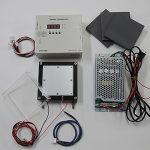 ペルチェ温度コントローラVTH1K-70S-W