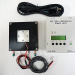 ペルチェ温度コントローラVTH3.5K-30S-W