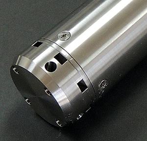 水晶式水位計 VQL-20(デジタル出力)