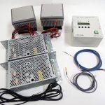 ペルチェ温度コントローラセットVH3.1K-70S