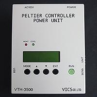 ペルチェ温度コントローラシリーズのイメージ