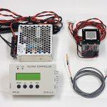 ペルチェ温度コントローラVPE35-5-20TS