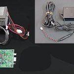 ペルチェ温度コントローラセットVEC20A-30S
